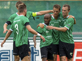 FIFPro Tournament 2014 en stor succes