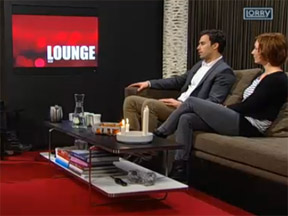 Video: Sportsalumni.dk på TV2 Lorry